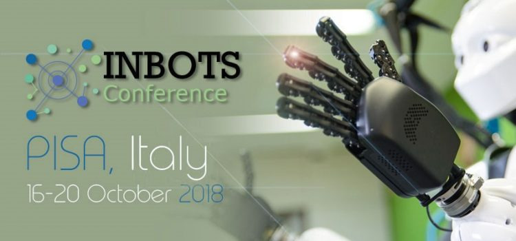 INBOTS September Newsletter