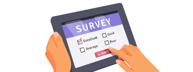 Survey on the success of funding