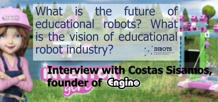 What is the future of educational robots? What is the vision of educational robot industry?